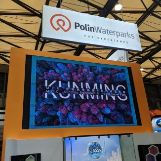 Polin Press Conference IAAPA Expo Asia 2019 5