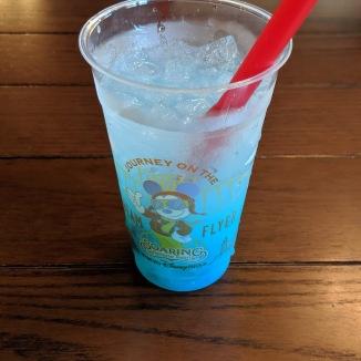Lychee Tapioca Drink