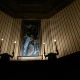 Phantom Manor after renovations 2019 doomed portrait 2