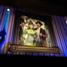 Phantom Manor after renovations 2019 stretch room portrait 1