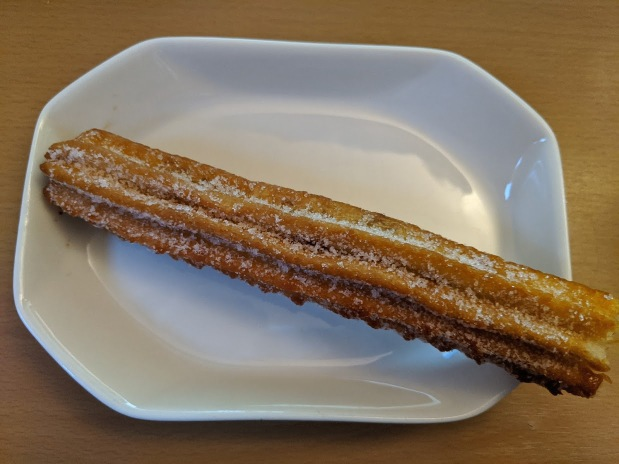 Fried food at amusement parks: part 1 of our look at staples of amusement park cuisine