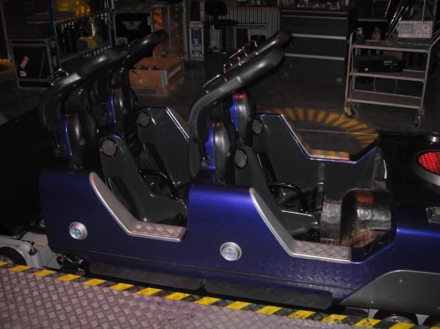 Rock n Roller Coaster in Paris: Part 12 of our Enclosed CoasterSeries