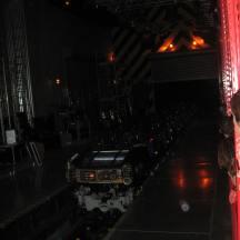 Tour de Force Records loading platform (1)
