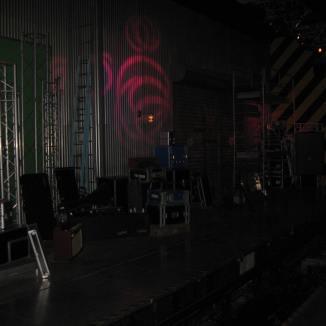Tour de Force Records loading platform (3)