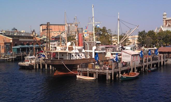 American Waterfront watercrafts (1)