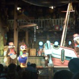 Donald's Boat Builders